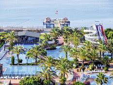 Liberty Hotels Lara Beach Bild 03