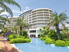 Liberty Hotels Lara Beach Bild 06