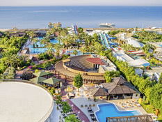 Liberty Hotels Lara Beach Bild 01