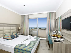 Hotel Insula Resort & Spa Bild 03