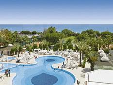 Hotel Insula Resort & Spa Bild 01