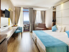Hotel Bella Resort & Spa Bild 04