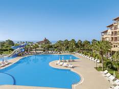 Hotel Bella Resort & Spa Bild 02