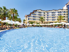 Hotel Bella Resort & Spa Bild 01