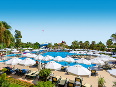Hotel Bella Resort & Spa Bild 09
