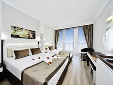 Linda Resort Hotel Bild 03