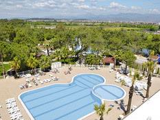 Linda Resort Hotel Bild 02