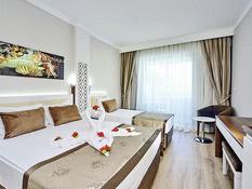 Linda Resort Hotel Bild 10