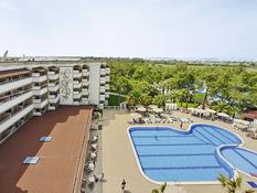 Linda Resort Hotel Bild 11