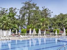 Linda Resort Hotel Bild 04