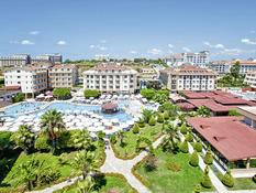 Hotel Grand Seker Bild 09