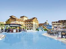 Hotel Grand Seker Bild 01