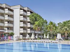 Linda Resort Hotel Bild 01