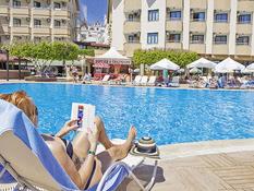 Hotel Grand Seker Bild 04