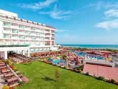 Hotel Adalya Ocean Bild 08