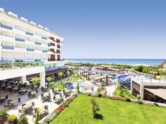 Hotel Adalya Ocean Bild 03
