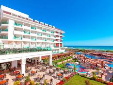 Hotel Adalya Ocean Bild 12