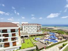 Hotel Adalya Ocean Bild 01