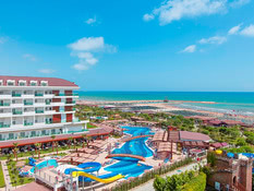 Hotel Adalya Ocean Bild 11