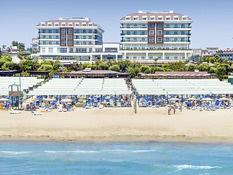 Hotel Adalya Ocean Bild 06