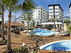 Hotel Savk Bild 01