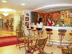 Hotel Savk Bild 12