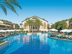 Hotel Alva Donna Exklusiv Bild 12