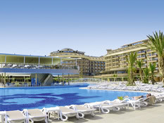 Hotel Sunmelia Beach Bild 01