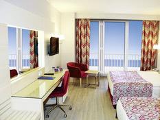 Hotel Sunmelia Beach Bild 05
