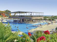 Hotel Sunmelia Beach Bild 08