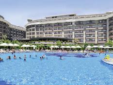 Hotel Sunmelia Beach Bild 04