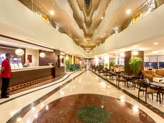 Hotel Side Sun Bild 12