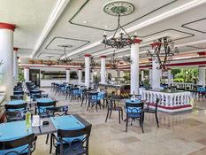 Club-Hotel Sera Bild 10