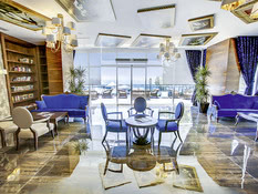 Hotel Azura Deluxe Bild 10