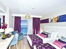 Hotel Azura Deluxe Bild 08