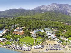 Hotel Baia Kemer Club Bild 12