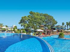 Hotel Baia Kemer Club Bild 01