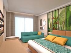 Hotel Baia Kemer Club Bild 02