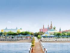 Hotel Asteria Kremlin Palace Bild 04