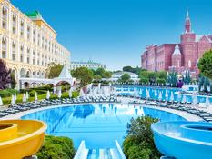 Hotel Asteria Kremlin Palace Bild 05
