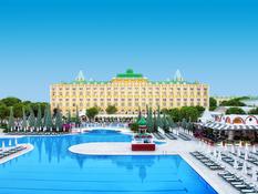 Hotel Asteria Kremlin Palace Bild 07