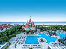 Hotel Asteria Kremlin Palace Bild 08