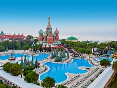 Hotel Asteria Kremlin Palace Bild 09