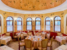 Hotel Asteria Kremlin Palace Bild 10