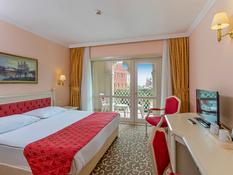 Hotel Asteria Kremlin Palace Bild 12