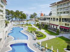 Hotel Kemer Barut Collection Bild 02