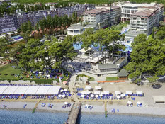 Hotel Kemer Barut Collection Bild 06