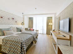Hotel Kemer Barut Collection Bild 03