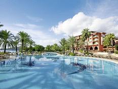 Asteria Kemer Resort Bild 01