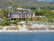 Asteria Kemer Resort Bild 02